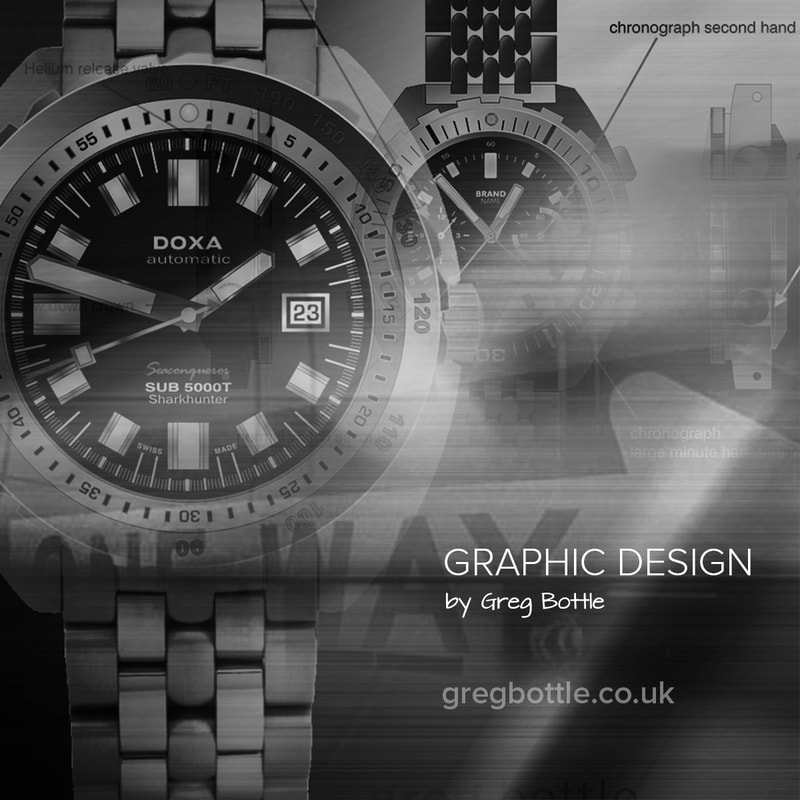 Visit Greg Bottle's Design website